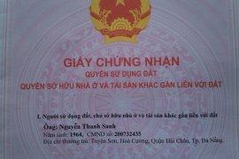 Cần bán  nhà kho & nhà máy  tại Hoà Nhơn, Huyện Hòa Vang
