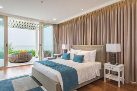 Cần bán  villa 5 phòng ngủ  trong dự án Oceanami Villas & Beach Club