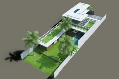 Malric Residence