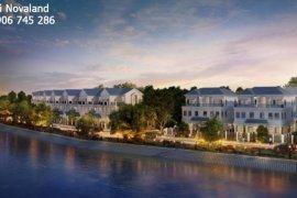 Cần bán villa  tại Lake View Villas, Bến Cát, Bình Dương