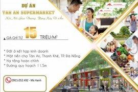 Cần bán shophouse  tại An Khê, Quận Thanh Khê, Đà Nẵng