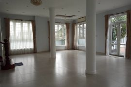 Cho thuê nhà riêng  tại Hồ Chí Minh