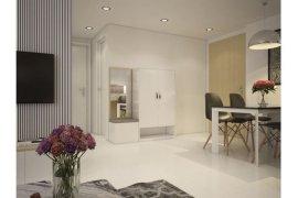 Cho thuê căn hộ 2 phòng ngủ  trong dự án Vinhomes Central Park