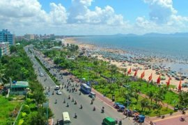 Cần bán  khách sạn & resort  tại Phường 8, Vũng Tàu