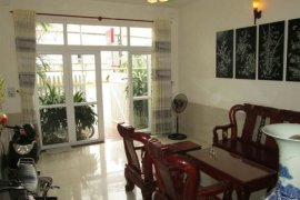 Cho thuê villa 3 phòng ngủ tại Phường 2, Vũng Tàu, Bà Rịa - Vũng Tàu