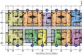 Cần bán căn hộ 2 phòng ngủ tại Vĩnh Hải, Nha Trang, Khánh Hòa