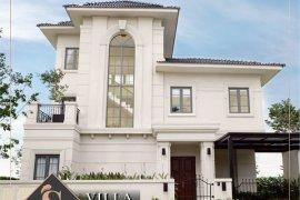 Cần bán villa 3 phòng ngủ tại Quận 7, Hồ Chí Minh