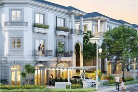 Compound Villa In District 2 Only 650 000 Per Unit Villa For Sale In Ho Chi Minh Dot Property