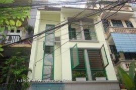 Cho thuê nhà riêng 3 phòng ngủ  tại Quận Ba Đình, Hà Nội