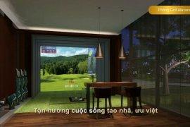 Cần bán căn hộ 2 phòng ngủ tại Paris Hoàng Kim, Bình Khánh, Quận 2, Hồ Chí Minh