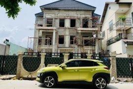 Cần bán villa 12 phòng ngủ tại Bình Thuận, Quận 7, Hồ Chí Minh