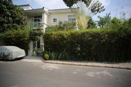 Cho thuê villa 4 phòng ngủ  tại Phú Mỹ, Quận 7