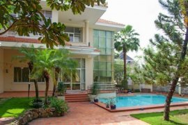 Cho thuê villa 4 phòng ngủ  tại An Phú, Quận 2