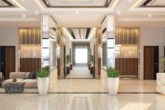 Cần bán căn hộ chung cư 3 phòng ngủ tại Phú Mỹ, Quận 7, Hồ Chí Minh