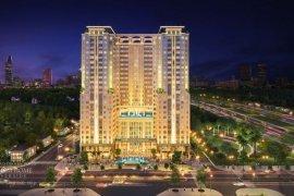 Cần bán căn hộ 3 phòng ngủ tại Dream Home Riverside, Phường 7, Quận 8, Hồ Chí Minh