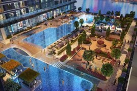 Cần bán  condo 2 phòng ngủ  trong dự án Sunwah Pearl