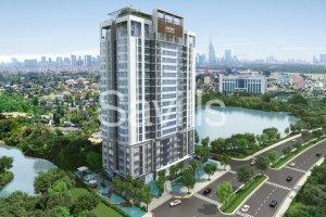 Cần bán căn hộ 2 phòng ngủ tại Ascent Lakeside, Tân Phú, Quận 7, Hồ Chí Minh