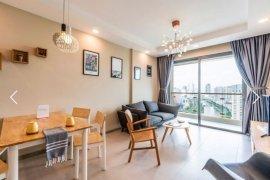 Cho thuê căn hộ chung cư 2 phòng ngủ tại Dự Án The Gold View, Quận 4, Hồ Chí Minh