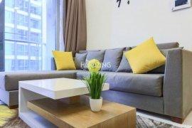 Cho thuê căn hộ chung cư 2 phòng ngủ tại Quận Bình Thạnh, Hồ Chí Minh