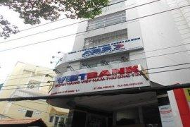 Cho thuê văn phòng  tại Nguyễn Cư Trinh, Quận 1, Hồ Chí Minh
