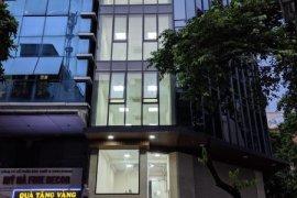 Cho thuê nhà phố 4 phòng ngủ tại Nguyễn Trung Trực, Quận Ba Đình, Hà Nội