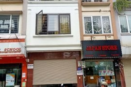 Cho thuê nhà phố 4 phòng ngủ tại Dịch Vọng, Quận Cầu Giấy, Hà Nội