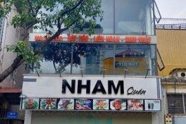 Cho thuê nhà phố 5 phòng ngủ tại Thanh Nhàn, Quận Hai Bà Trưng, Hà Nội