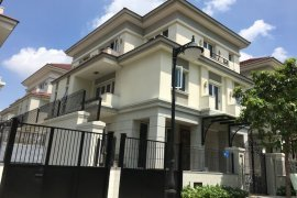 Cần bán villa 6 phòng ngủ tại SAROMA SALA VILLA, Hồ Chí Minh