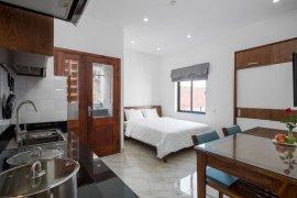 Cho thuê căn hộ dịch vụ 1 phòng ngủ tại An Hải Tây, Quận Sơn Trà, Đà Nẵng