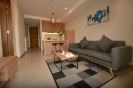 Cho thuê căn hộ dịch vụ 1 phòng ngủ tại Mỹ An, Quận Ngũ Hành Sơn, Đà Nẵng