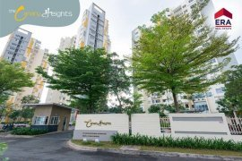 Cần bán căn hộ chung cư 2 phòng ngủ tại The Canary Heights, Bình Hoà, Thuận An, Bình Dương
