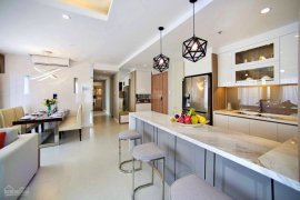 Cần bán căn hộ chung cư 2 phòng ngủ tại New City, Quận 2, Hồ Chí Minh