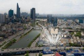 Cho thuê nhà đất thương mại  tại Millennium, Quận 4, Hồ Chí Minh