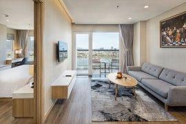 Cho thuê căn hộ 1 phòng ngủ tại Thạch Thang, Quận Hải Châu, Đà Nẵng