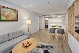 Cho thuê căn hộ 3 phòng ngủ tại Thạch Thang, Quận Hải Châu, Đà Nẵng