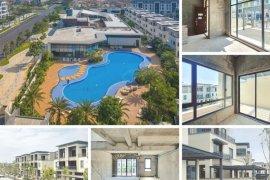 Cho thuê nhà phố 3 phòng ngủ tại SwanPark, Nhơn Trạch, Đồng Nai