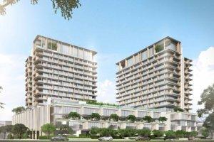 Cần bán căn hộ chung cư 2 phòng ngủ tại Quận 2, Hồ Chí Minh