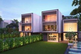Cần bán villa 5 phòng ngủ tại Quận 2, Hồ Chí Minh