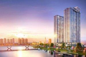 Cần bán căn hộ chung cư 3 phòng ngủ tại Quận 1, Hồ Chí Minh