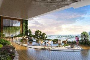 Cần bán căn hộ 1 phòng ngủ tại Ascent Lakeside, Tân Phú, Quận 7, Hồ Chí Minh