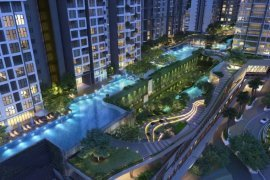 Cần bán căn hộ chung cư 3 phòng ngủ tại An Phú, Quận 2, Hồ Chí Minh