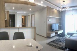 Cho thuê căn hộ chung cư 3 phòng ngủ tại New City, Quận 2, Hồ Chí Minh