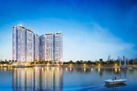 1 Bedroom Apartment for sale in Charmington IRIS, Phuong 16, Ho Chi Minh