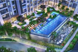 Cần bán căn hộ chung cư 2 phòng ngủ tại Metropole Thủ Thiêm, Thủ Thiêm, Quận 2, Hồ Chí Minh