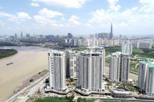 Cần bán villa 4 phòng ngủ tại Diamond Island Apartment, Hồ Chí Minh