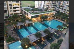 Cần bán villa 3 phòng ngủ tại An Phú, Quận 2, Hồ Chí Minh