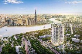 Cần bán căn hộ chung cư 2 phòng ngủ tại Bình An, Quận 2, Hồ Chí Minh