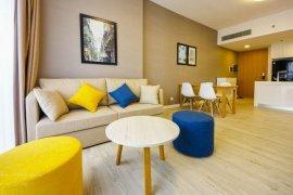 Bán hoặc thuê căn hộ chung cư 2 phòng ngủ tại Gateway Thảo Điền, Thảo Điền, Quận 2, Hồ Chí Minh