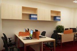 Cho thuê căn hộ dịch vụ 1 phòng ngủ tại Hoà̀ Thuận Tây, Quận Hải Châu, Đà Nẵng