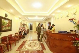 Cho thuê nhà phố 13 phòng ngủ tại Khai Quang, Vĩnh Yên, Vĩnh Phúc
